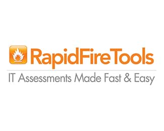 Rapid Fire Logo